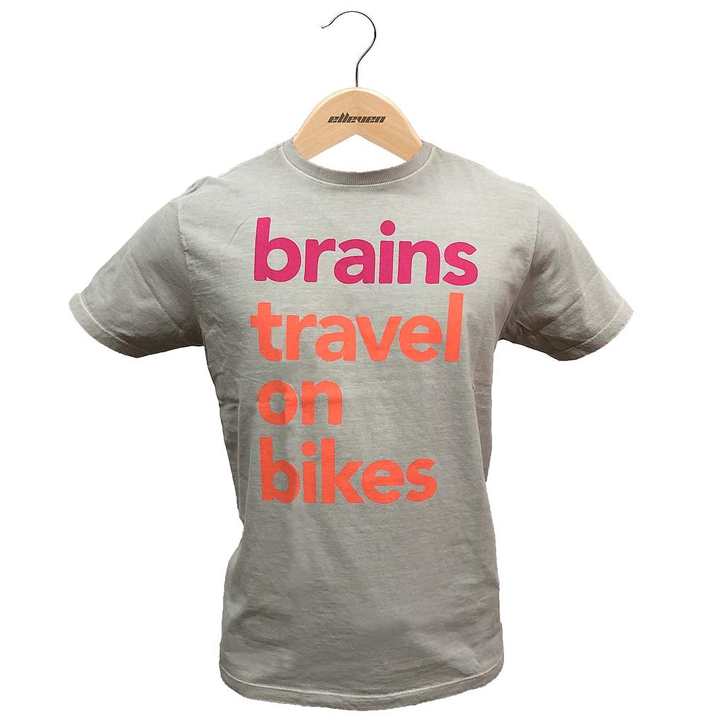 CAMISETA T. ON BIKES TAM GG ELLEVEN